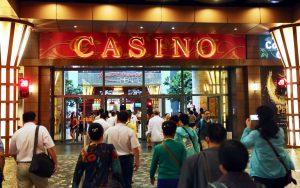 japanese casino market