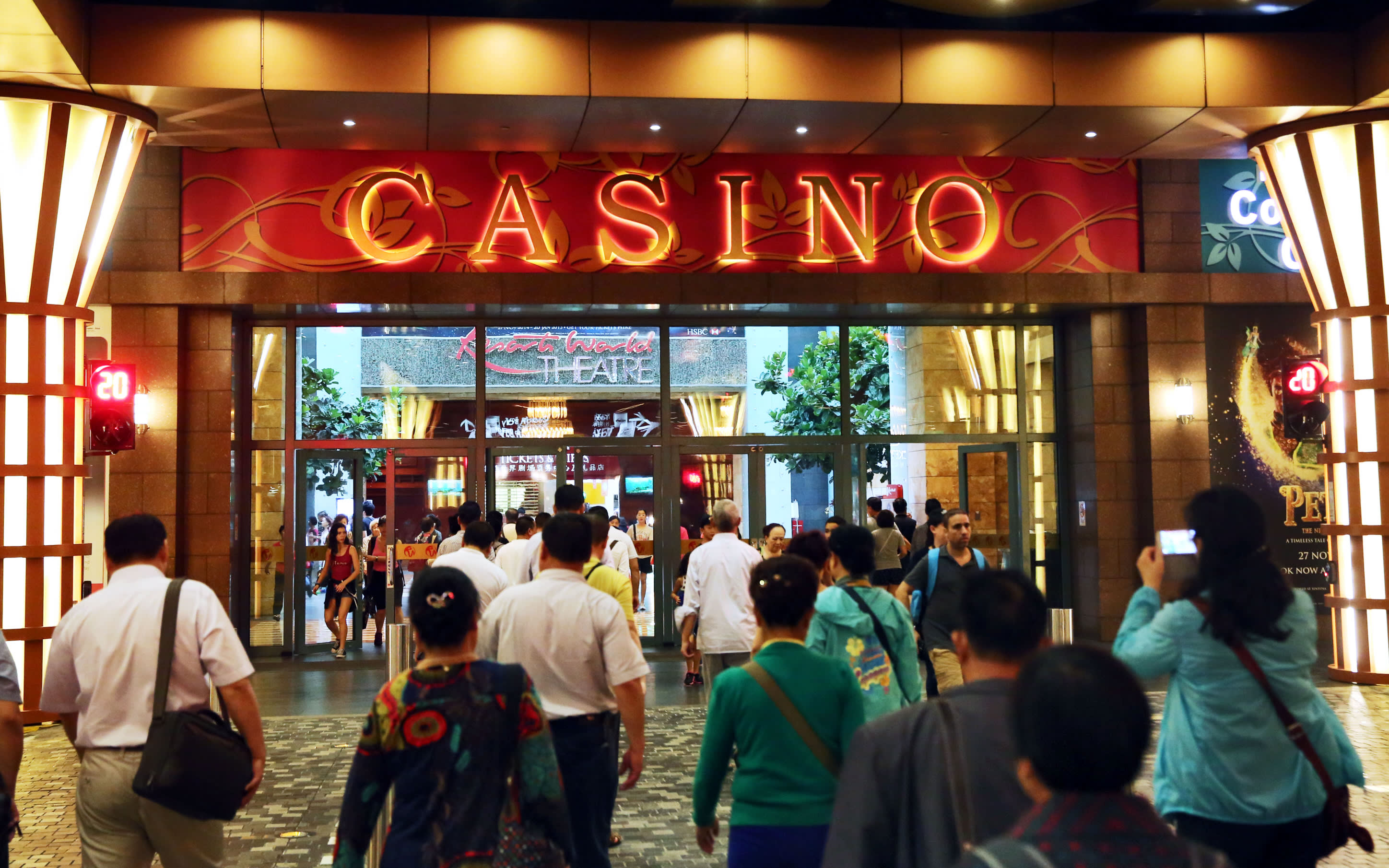 Japanese Casinos