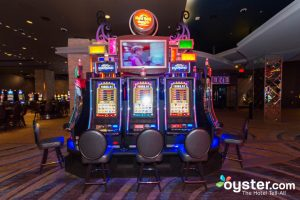 churches are gaining from gambling