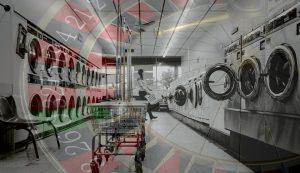Wichita Laundromat