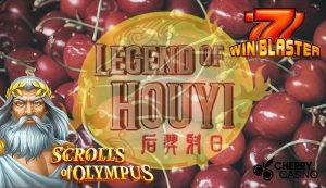 Cherry casino Eurolotto