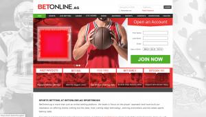 BetOnline Sportsbook Review, BetOnline Sportsbook, US Bookmaker, Gambling Herald, Online betting site, online sportsbook site