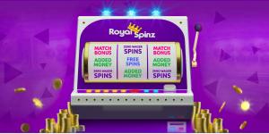 spin boost promotion, spin boost promotion at royal spinz casino, royal spinz casino, spin boost royal spinz, spin boost promotion royal spinz casino, gambling herald, royal spinz casino review, claim spin boost, spin boost promotion code, spin boost code,