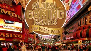 2020 Global Gaming Awards Las Vegas