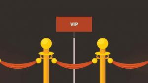 Ban on Vip Programs in Online Gambling