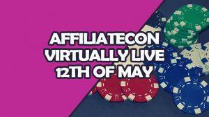 AffiliateCon Virtually Live