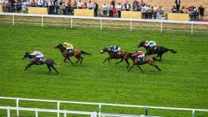 British Horse Racing Season