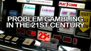 forms of problem gambling
