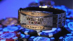 2020 WSOP Summer Tournament