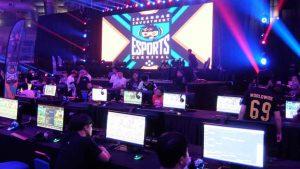 Best Esports Gambling Site