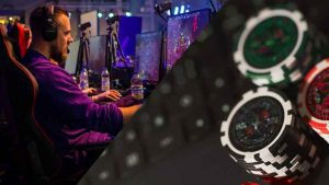 esports and online gambling