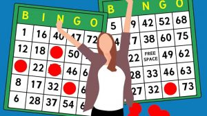 how to play bingo in 2020