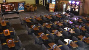 Biggest Bingo Halls
