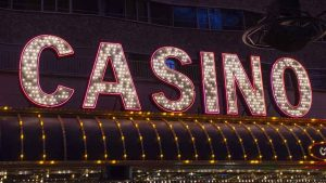 Casinos to Reopen in England