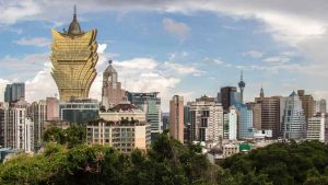 End of Macau Gambling
