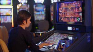 Gaming Venues in Nevada