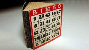 UK vs US Bingo