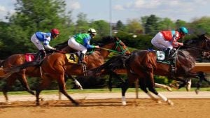 Winning Ante Post Bets by Bet on Future Horse Racing