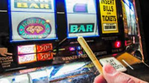 weed and gambling and the Nebraska gambling laws