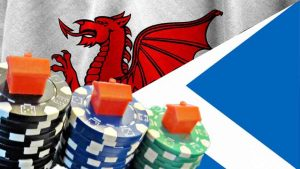Welsh and Scottish Casinos