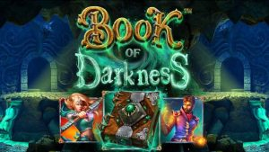 Play Book of Darkness RPG Slot
