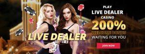 Casino Venetian Review live game