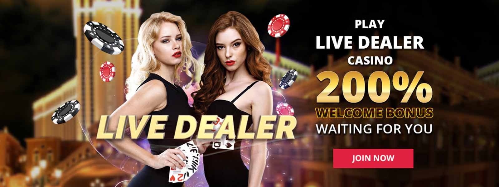 Casino Venetian Review live game
