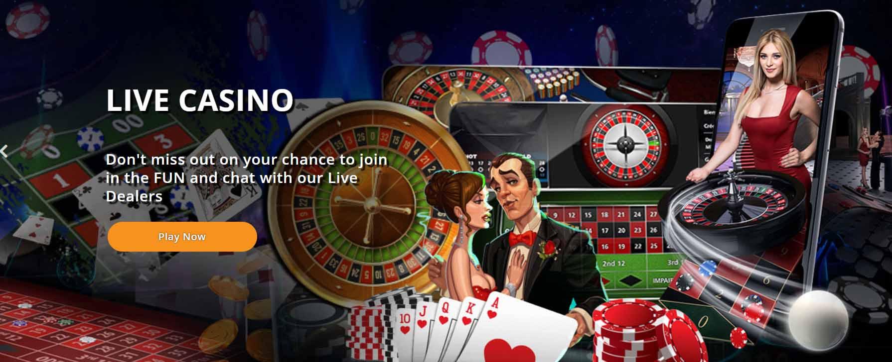 Casino765 Review live cas