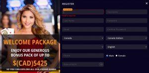 Casino765 Review register now