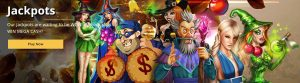 Play24Bet Casino Review jackpot