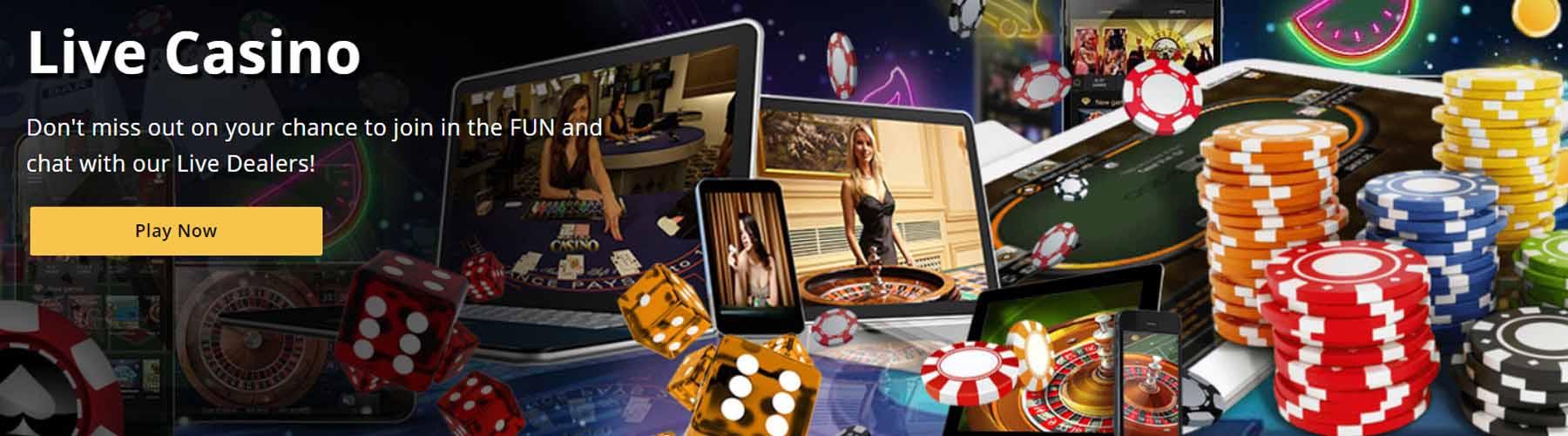 Ulasan Play24Bet Casino