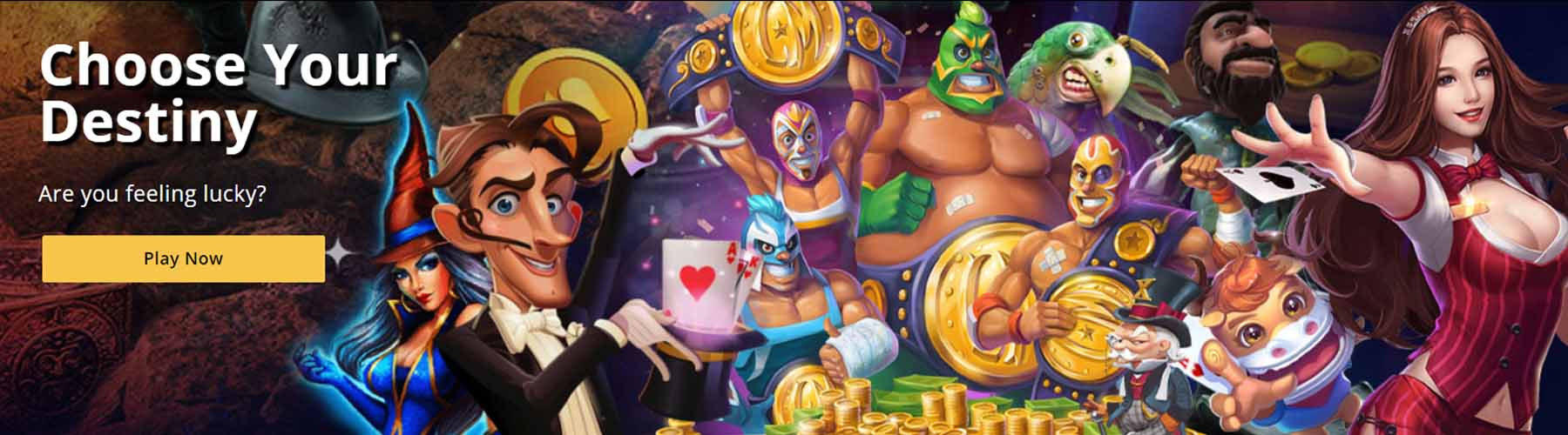 Play24Bet Casino Review