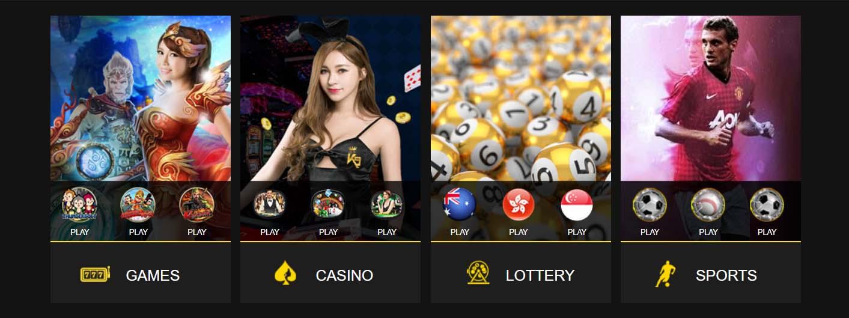 K9Win Casino screenshot