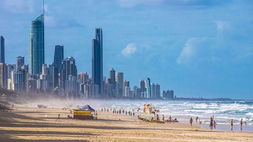 New Hotels in Australia