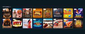 Megaslot Casino Review