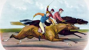 2021 Horse Racing Betting Guide