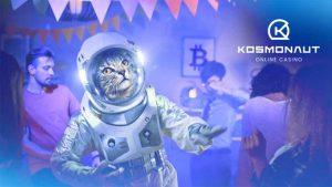 Kosmonaut Casino Review and Bonus Analysis
