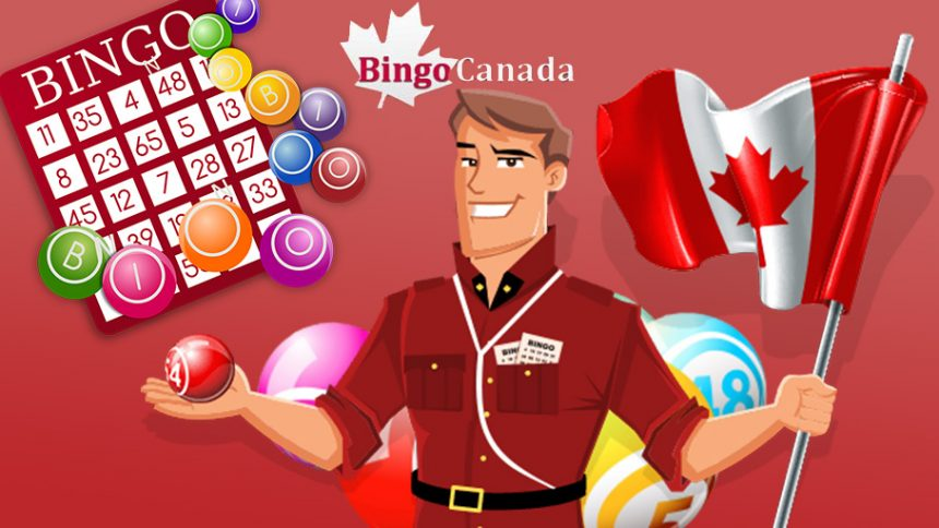 Bingo Canada Review Ratings 50 Free No Deposit Signup Bonus