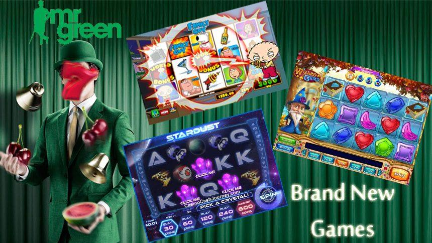 My Green Casino