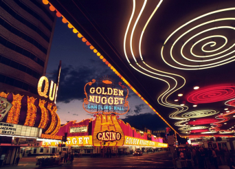 Casino jeux venise italie