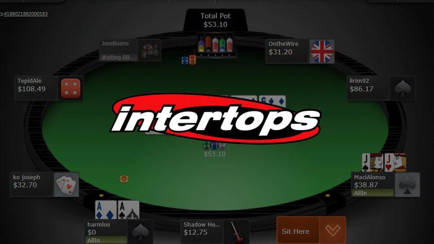 Intertops.Com